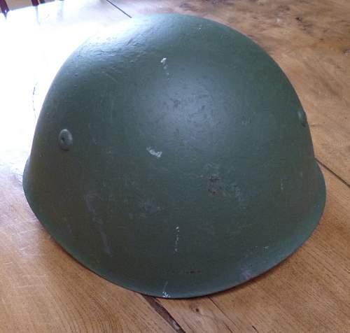 Spanish Used Italian M33