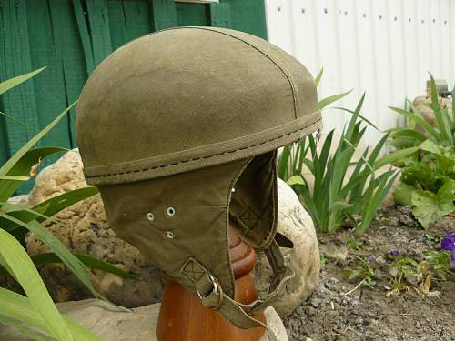 Parachute/Airborne Helmets and HSAT's from around the world