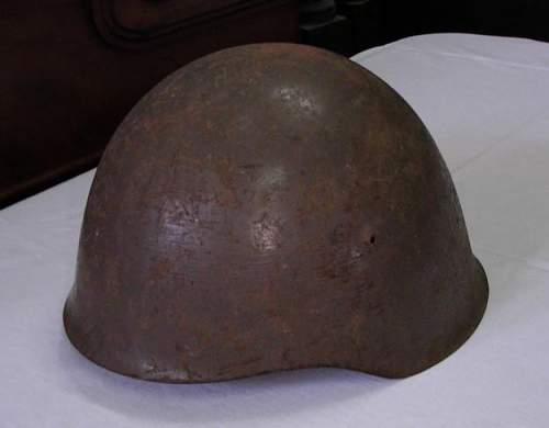 Help about helmet