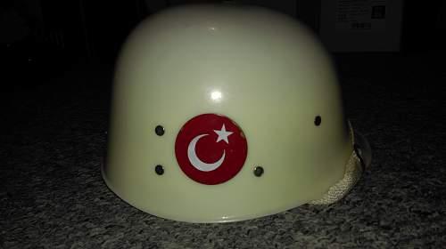 Turkish M1 and M56/76