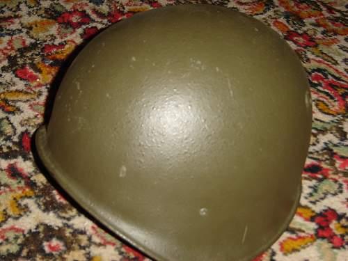 Is this a german helmet