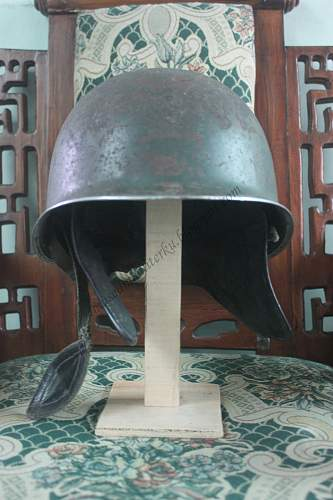 M1 Cloned Para / Dispatch Helmet With Ear Flap ??
