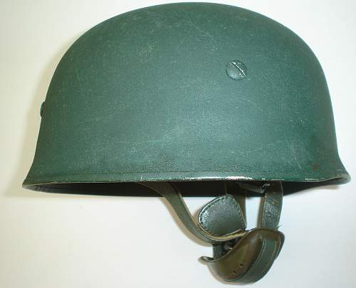 Border Protection Group 9 helm