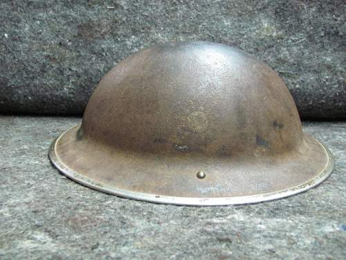 kMT Chinese helmet