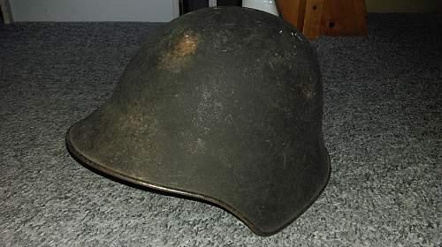 Swiss M18/40,46 dc