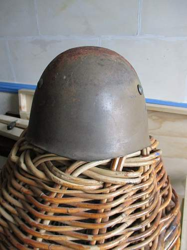 HELP with the ID of this HELMET please