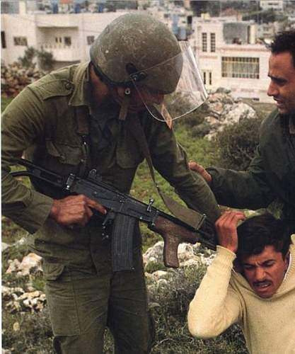 Click image for larger version.  Name:Israeli soldier.jpg Views:46 Size:116.3 KB ID:987236