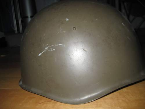 Help with an unknown helmet !