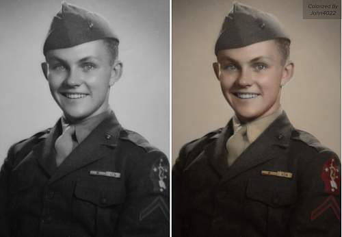 Learning to Colorize Photos