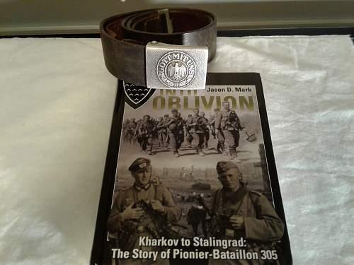 Pionier-Bataillon 305