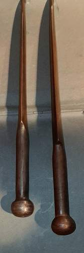 Need help to ID unknown weapon/tool