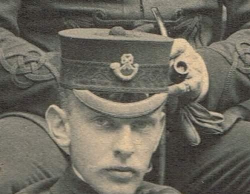 Click image for larger version.  Name:bucks militia cap badge detail.jpg Views:14 Size:111.0 KB ID:1004761