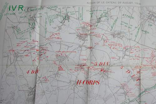 Military Operations France And Belgium 1914 - 1915