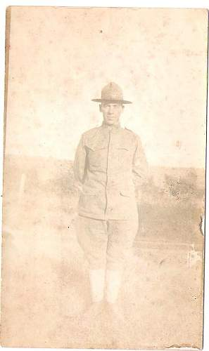 Click image for larger version.  Name:Pre-WW1 Soldier.jpg Views:230 Size:80.2 KB ID:103084