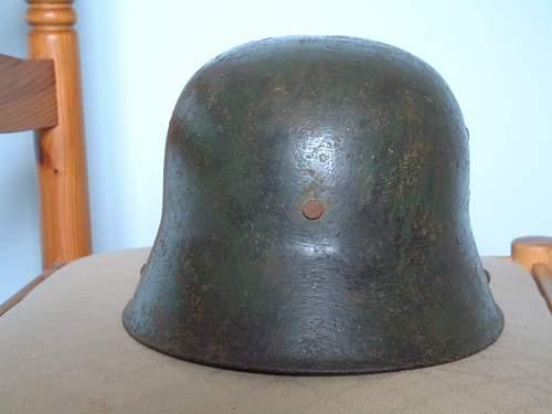 WW1 Brodie Helmet