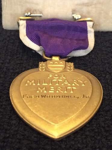 WW1 Victory Medal - US