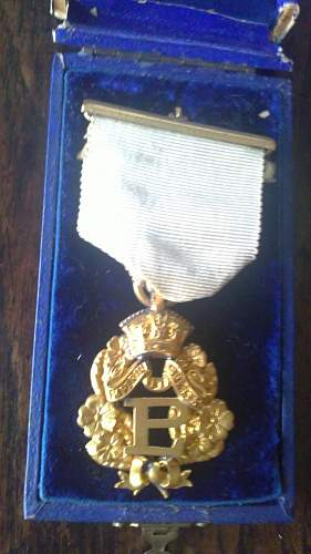 Help with Anzac Medal