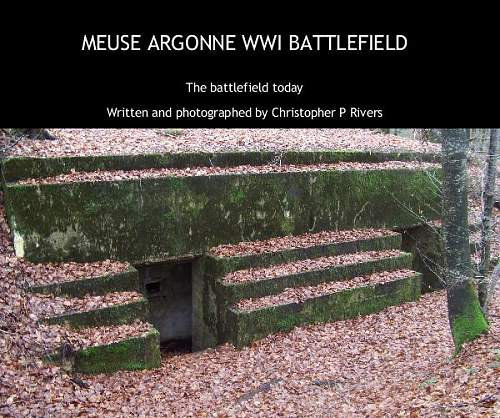 New Meuse Argonne Picture book.