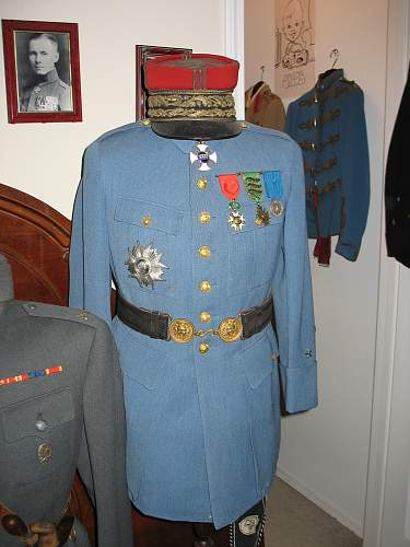 French General