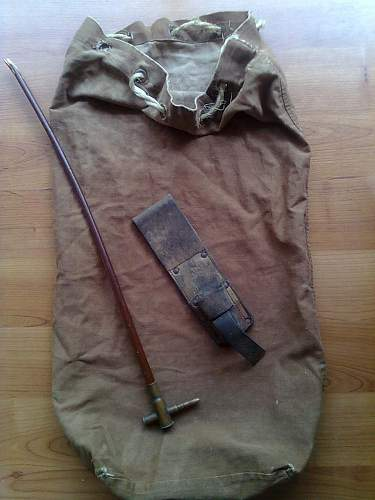 Looking for info on some Aussie items