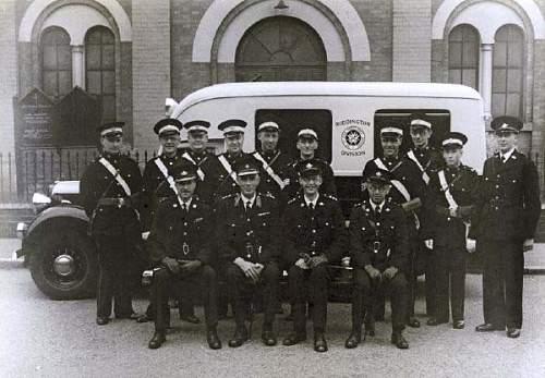 Click image for larger version.  Name:Ruddington St John Ambulance Brigade.jpg Views:786 Size:89.8 KB ID:160665