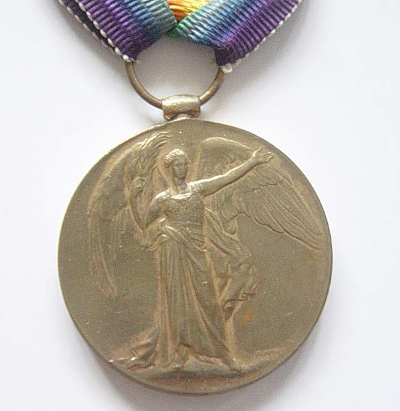 Click image for larger version.  Name:WW1 QMAAC War & Victory medals 003.jpg Views:526 Size:141.0 KB ID:18444