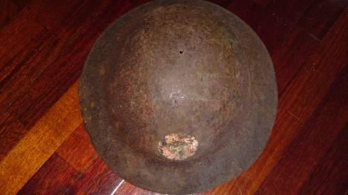 Relic 1917 Portuguese CDT
