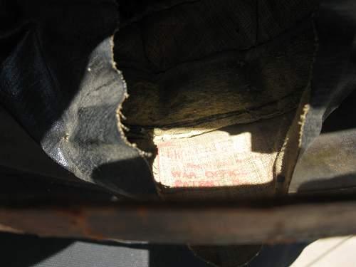 Click image for larger version.  Name:ww1 USMC Helmet 006.jpg Views:174 Size:231.9 KB ID:214139