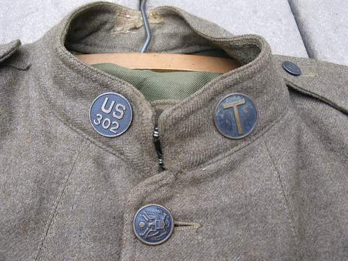 Click image for larger version.  Name:WWI jacket 002.jpg Views:115 Size:264.6 KB ID:214999