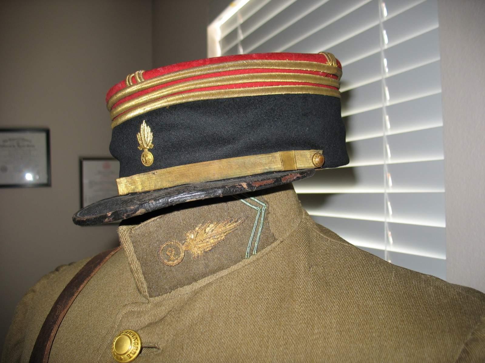 Kepi Foreign Legion