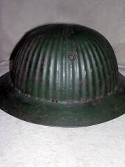 Portuguese M16 helmet
