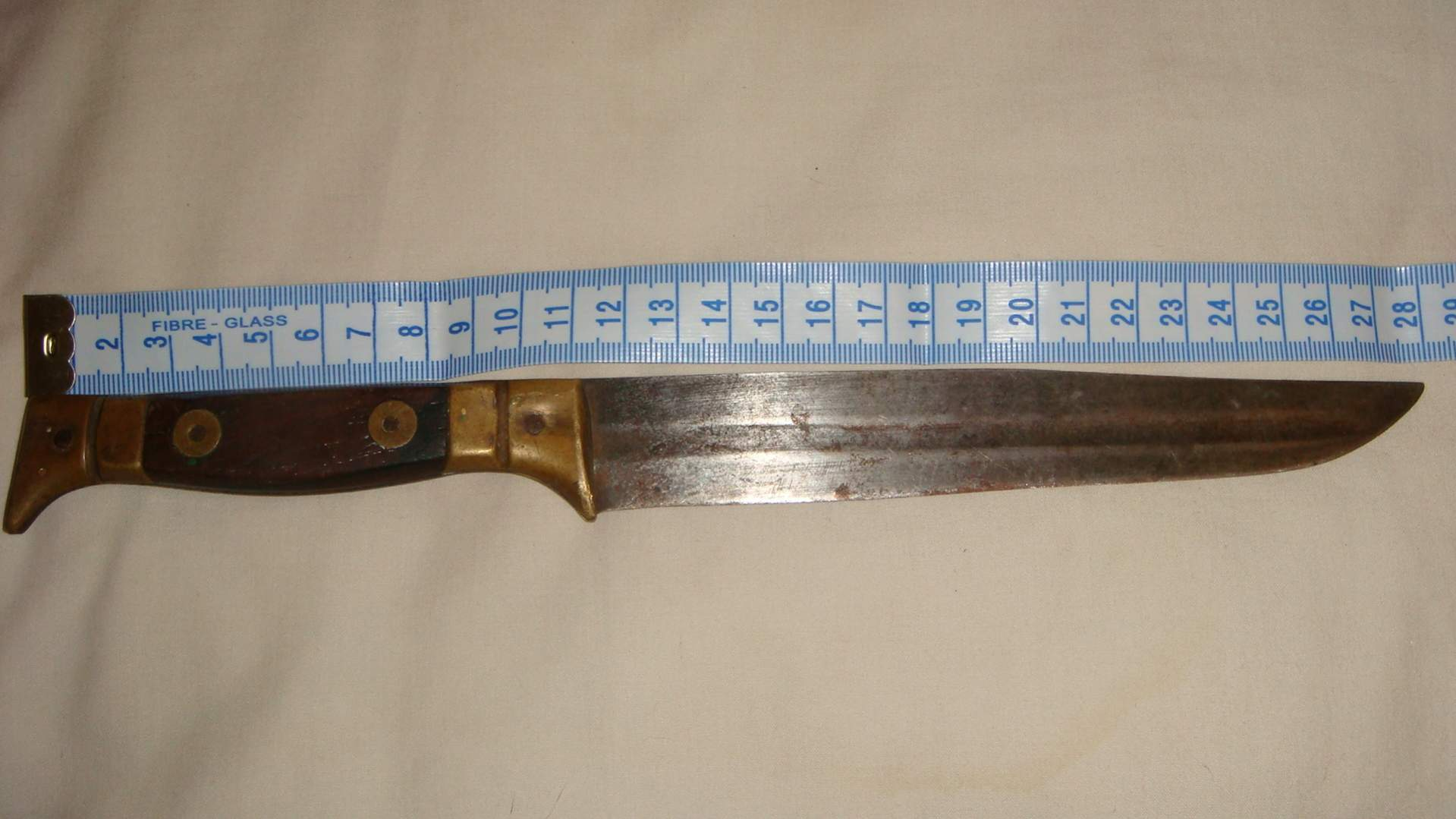Question Ww1 French Butchers Blade 1915 Trench Knife