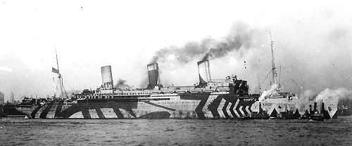 USS Levithan ex-Vaterland