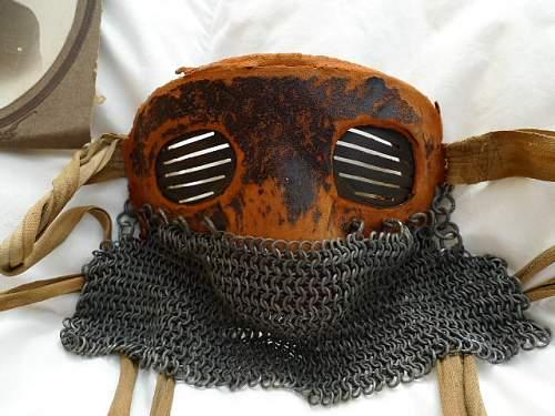 tank mask