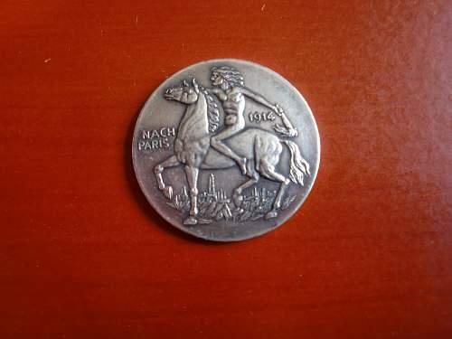 Propaganda Coin?