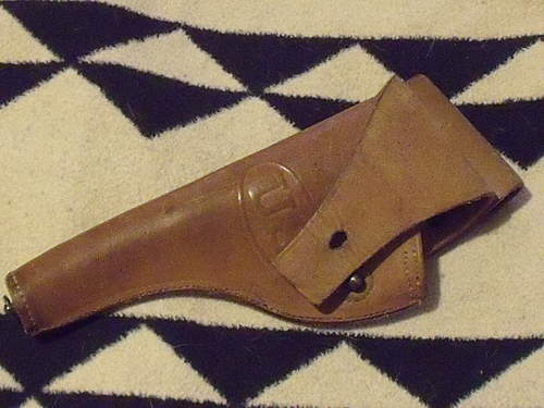 What exactly is this HOLSTER?