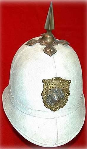 Click image for larger version.  Name:usmc pith helmet.jpg Views:147 Size:99.7 KB ID:392009