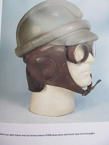 fliers helmet ?