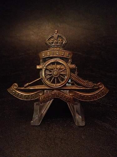 Click image for larger version.  Name:Australian Royal Artillery.jpg Views:70 Size:86.8 KB ID:399375
