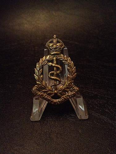 Click image for larger version.  Name:Royal Army Medical Corps.jpg Views:79 Size:104.3 KB ID:399391