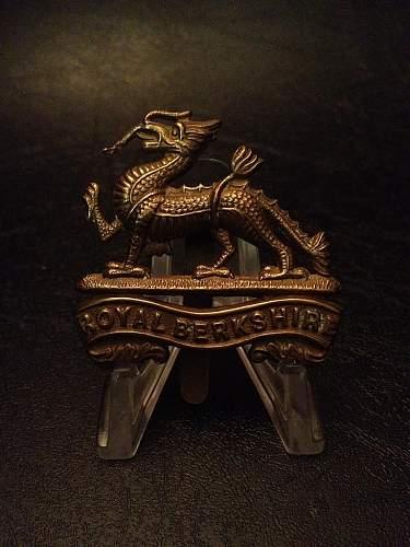 Click image for larger version.  Name:Royal Berkshire Regiment.jpg Views:122 Size:88.6 KB ID:399394