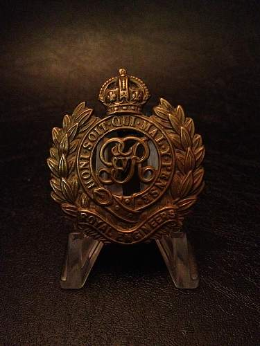 Click image for larger version.  Name:Royal Engineers.jpg Views:77 Size:88.1 KB ID:399396