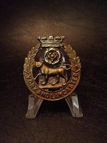 Click image for larger version.  Name:York and Lancaster Regiment.jpg Views:179 Size:100.4 KB ID:399418