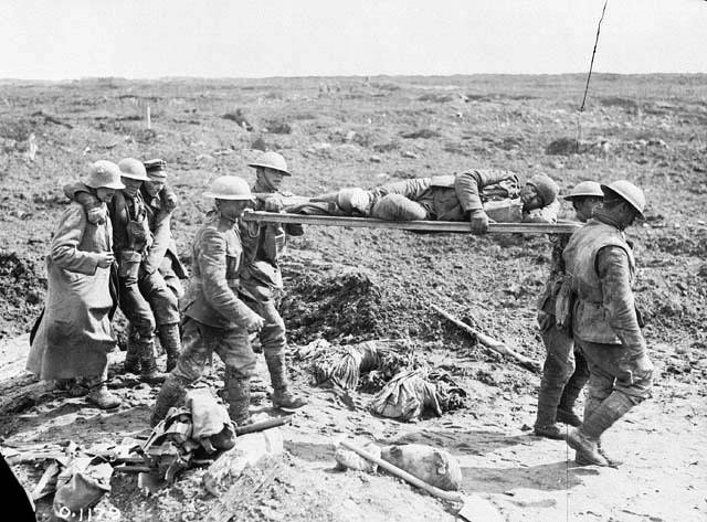an introduction to the life during world war one in all quiet on the western front by erich maria re 2014-07-01 10 great first world war  all quiet on the western front  despite its unashamedly forceful anti-war sentiments based on erich maria remarque.