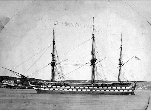 Click image for larger version.  Name:HMS Ganges.png Views:137 Size:192.8 KB ID:441770