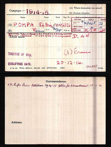 Click image for larger version.  Name:BritishArmyWWIMedalRollsIndexCards19141920_124791893.jpg Views:155 Size:210.3 KB ID:443163