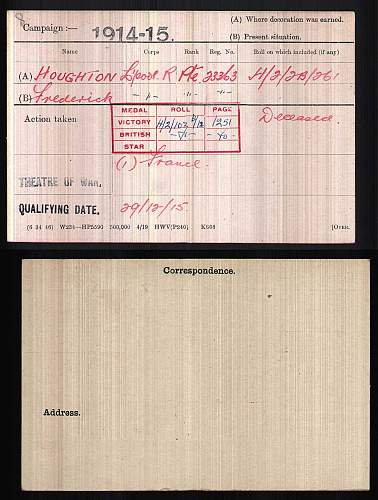 Click image for larger version.  Name:BritishArmyWWIMedalRollsIndexCards19141920_123389182.jpg Views:43 Size:230.0 KB ID:444675