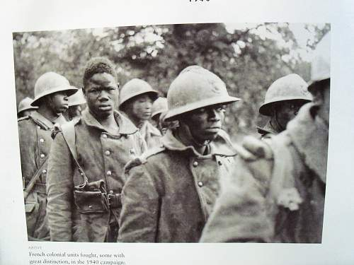 french colonial infantry m1915