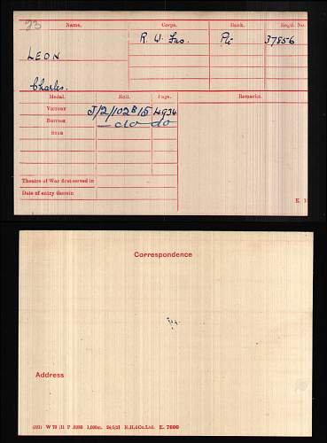 Click image for larger version.  Name:BritishArmyWWIMedalRollsIndexCards19141920_123875011.jpg Views:84 Size:148.8 KB ID:456401