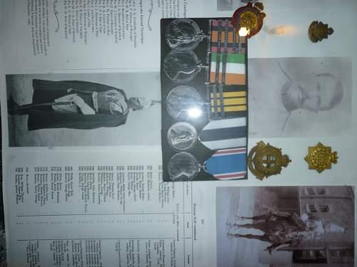 Click image for larger version.  Name:Framed Boer War Insignia 001.jpg Views:66 Size:202.8 KB ID:505176